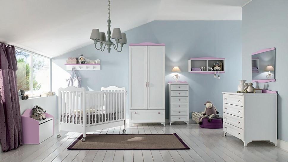 Colombini arcadia ac243 mobilificio 2000 rieti - Camerette classiche per bambini ...