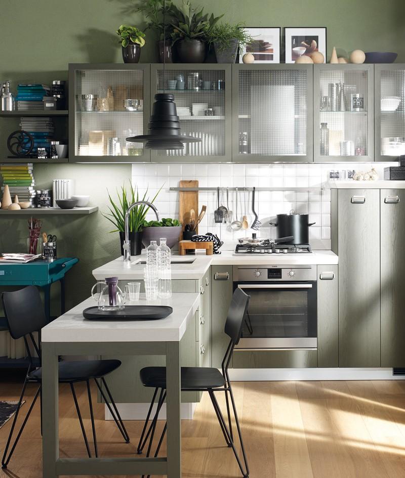 SCAVOLINI – Diesel Social Kitchen | Mobilificio 2000 Rieti
