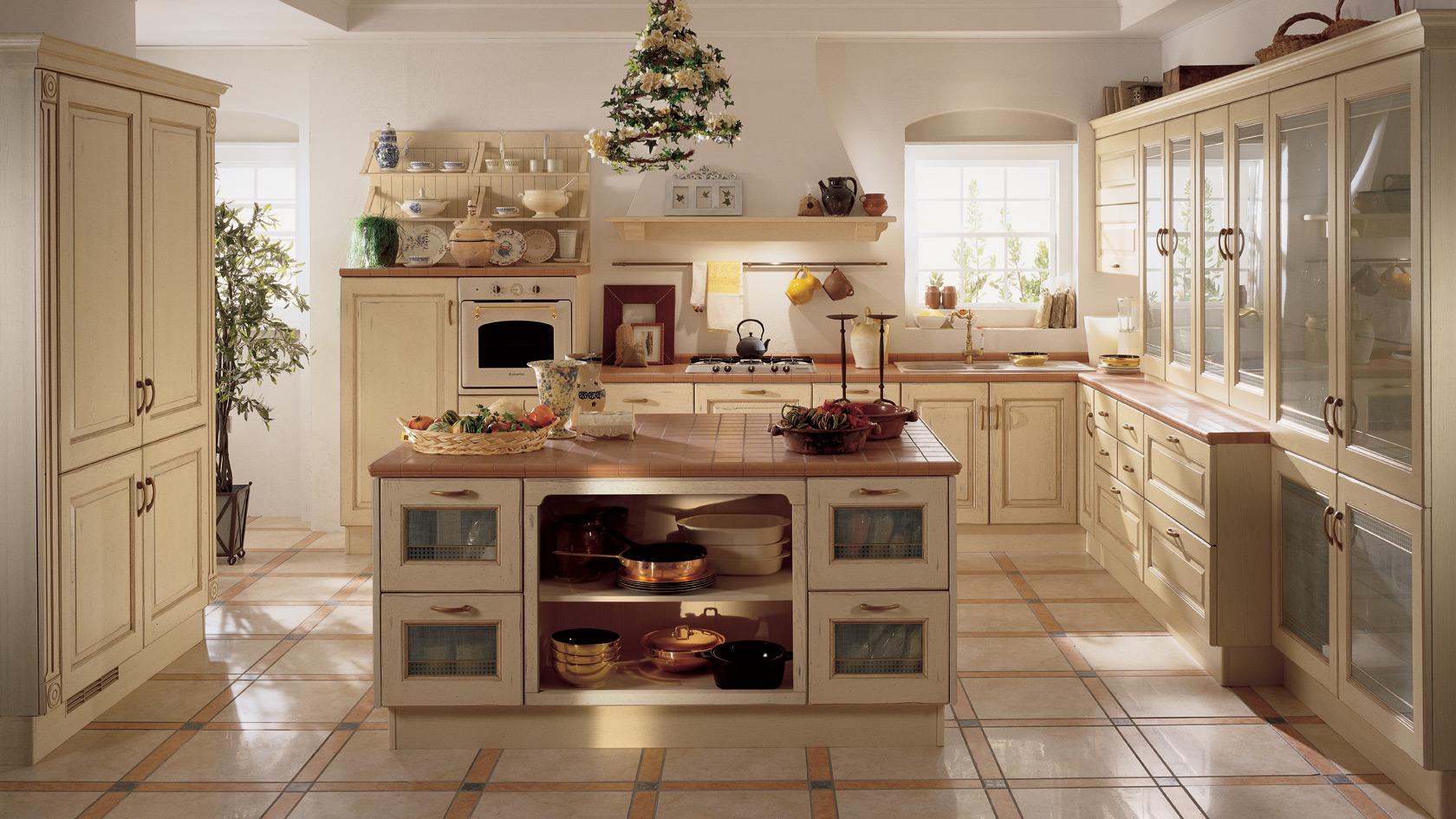 Beautiful Cucina Belvedere Scavolini Prezzo Gallery - Skilifts.us ...
