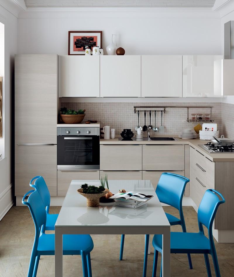 Scavolini urban urban minimal mobilificio 2000 rieti for Cucina minimal