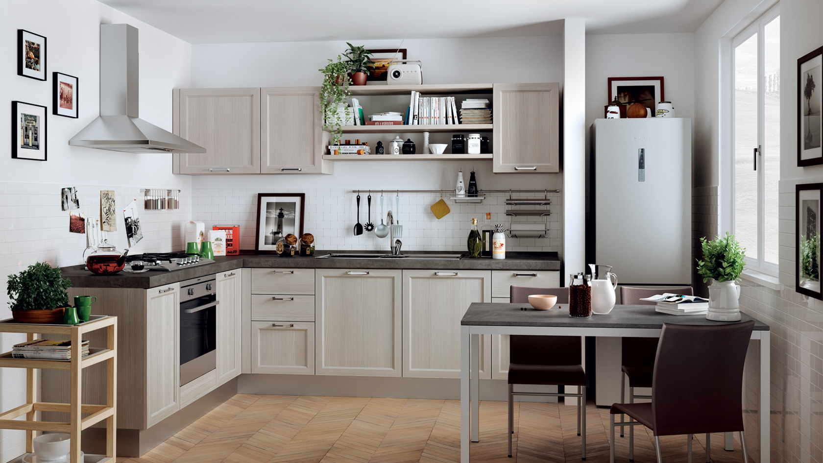Best Ante Cucina Prezzi Ideas - Home Design - joygree.info