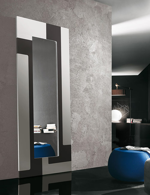 design-mirror-frame-grey-riflessi