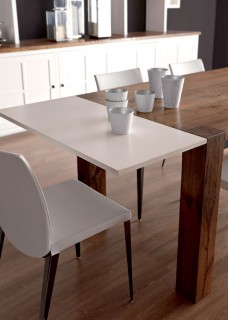 Tavoli, Tavolinetti e Sedie