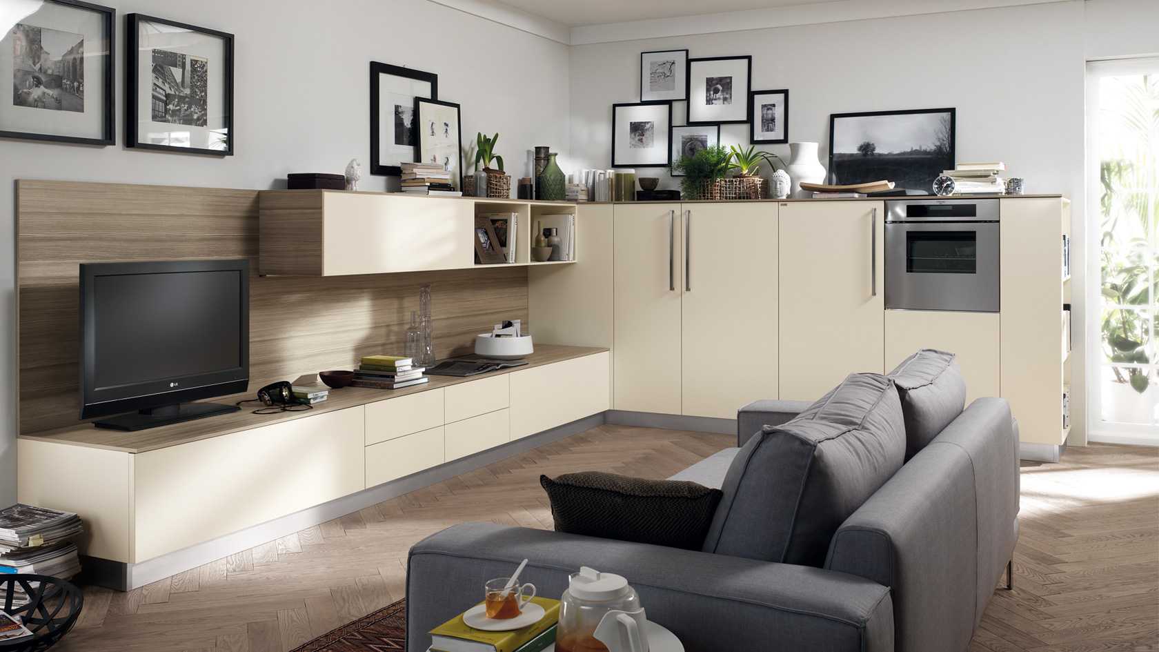 SCAVOLINI – Feel & Scenary | Mobilificio 2000 Rieti