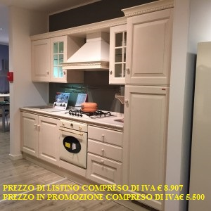 Cucina SCAVOLINI – Baltimora in promozione | Mobilificio 2000 Rieti